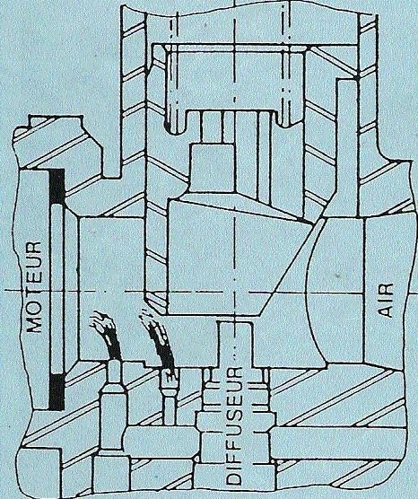 Présentation et remise en état carburateur D12 et D12G - 724 17729308346e3f76c96cc1