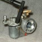 Préparation carburateur Gurtner 12mm pour solex Promotion by Caserio