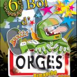 6ème Bol d'Orges