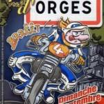 Bol d'Orges 2006