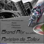 Le Grand Prix Parisien de Solex