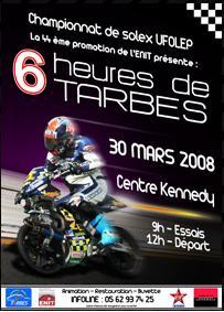 tarbes 2008