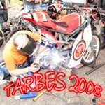 Ouverture 2008 à Tarbes