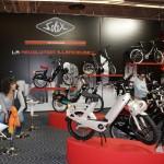 Un après-midi au Salon de la Moto