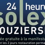 24h de Nouziers : encore une édition au complet !