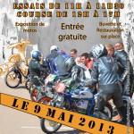 5h de Chauffourt : Le championnat Grand Est reprend !